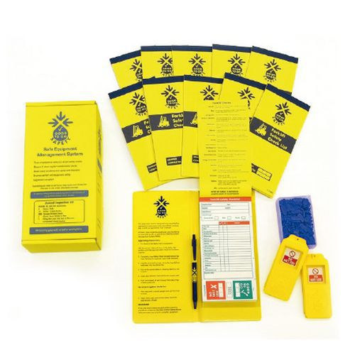 Good to Go Safety Systems - Daily Kit