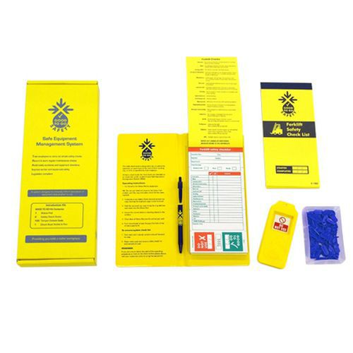 Good to Go Safety Systems - Weekly Kit