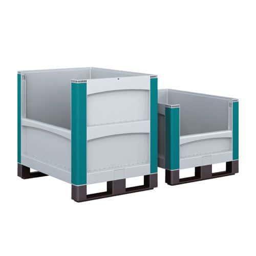 Pick Opening Heavy Duty Plastic Pallets