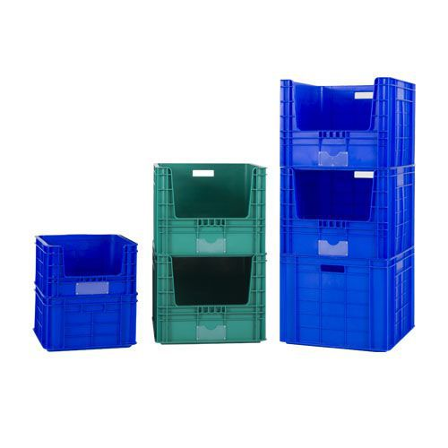 Pack of Stacking Containers