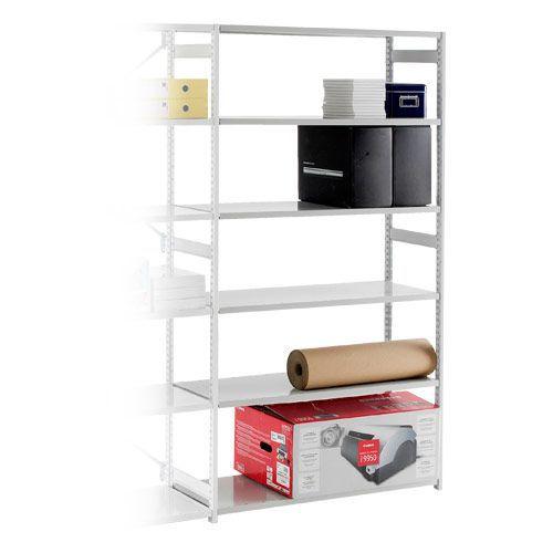 Extra Shelves For 1250mm wide Stormor Shelving