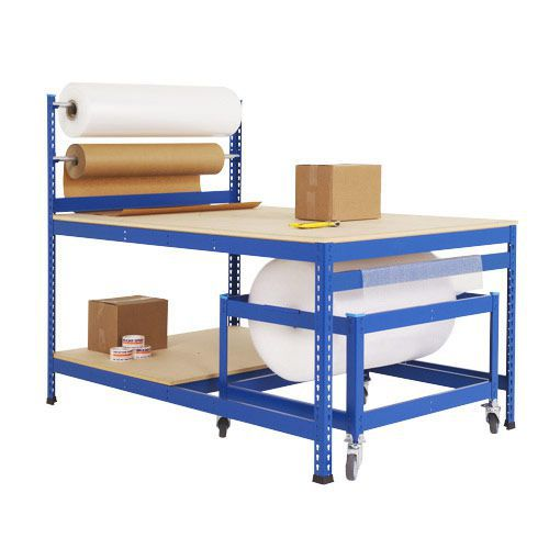 Large Packing Stations