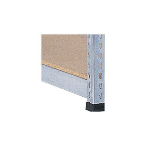 Chipboard Extra Shelf for 1220mm wide Rapid 1 Bays- Galvanized