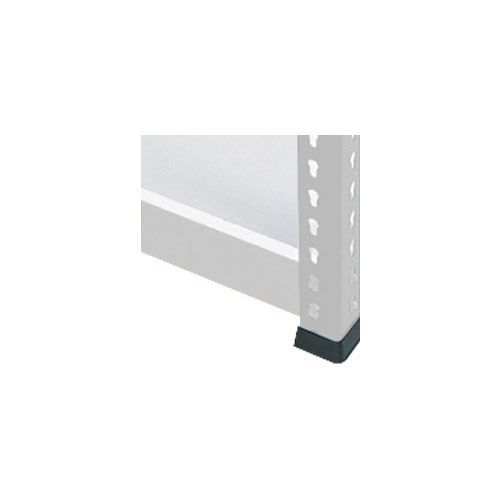 Melamine Extra Shelf for 1525mm wide Rapid 1 Heavy Duty Bays- Grey