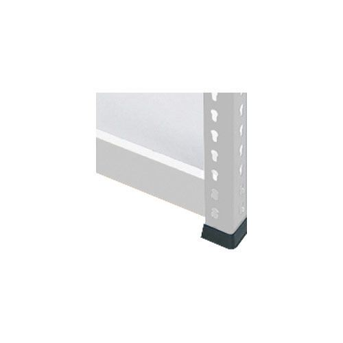 Melamine Extra Shelf for 2440mm wide Rapid 1 Heavy Duty Bays- Grey
