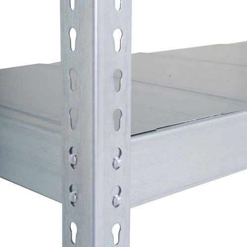 Rapid 2 (915w) Extra Galvanized Shelf - Galvanized