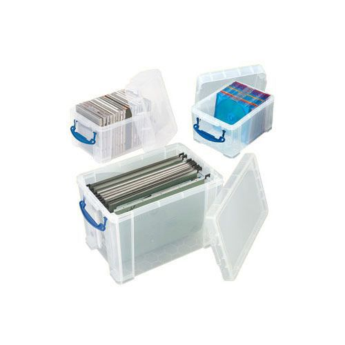 Really Useful Box Deal (19 Litre & 2 x 3 Litre Boxes)
