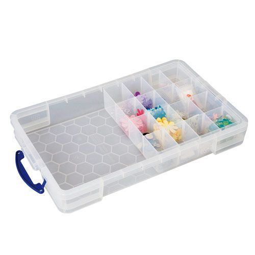 20 Litre Really Useful Boxes - Dividers