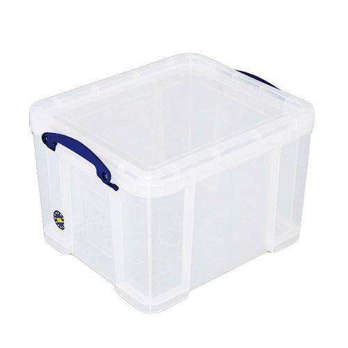Really Useful 35 Litre Box