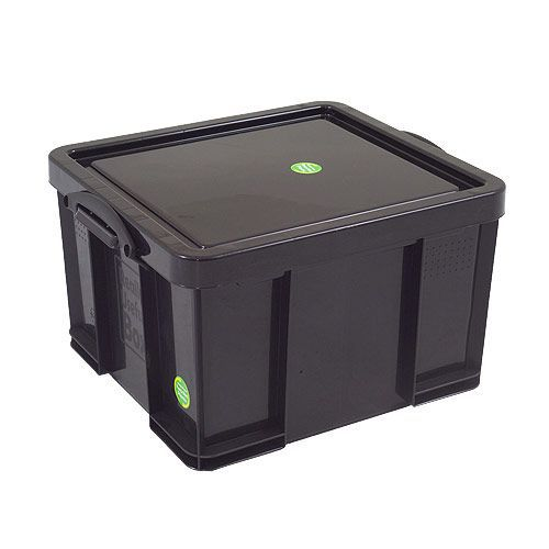 Recycled 35 Litre Really Useful Boxes