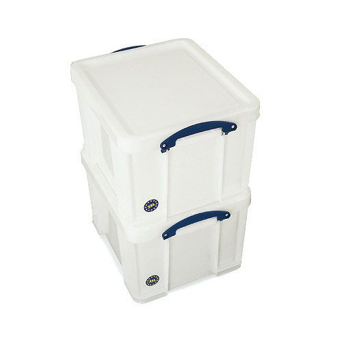 Extra Strong 35 Litre Really Useful Boxes