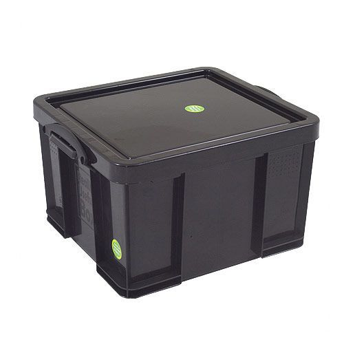 Recycled 42 Litre Really Useful Boxes