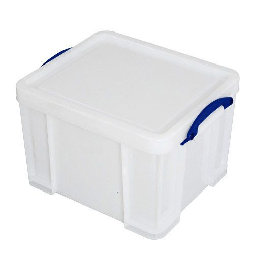 Extra Strong 42 Litre Really Useful Boxes