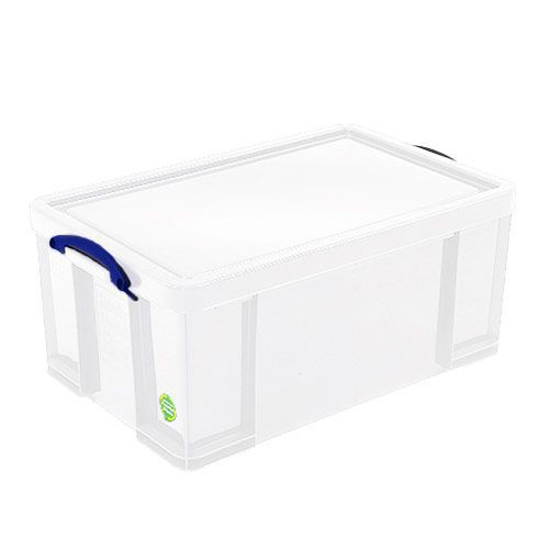 Extra Strong 64 Litre Really Useful Boxes