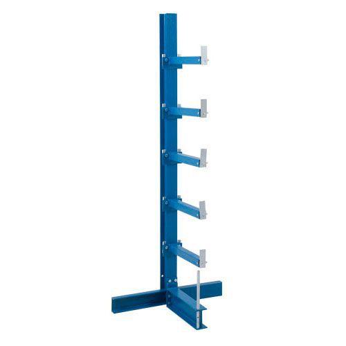 Single Sided Cantilever Bar Racks