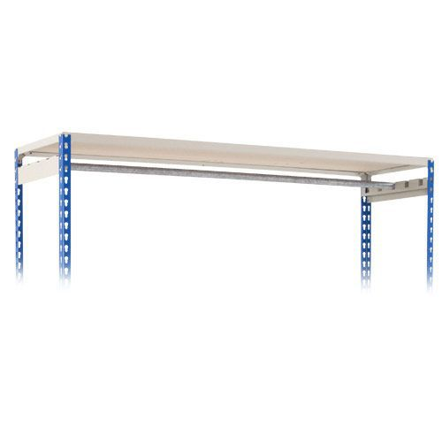 Extra Poles For Rapid 2 Garment Shelving