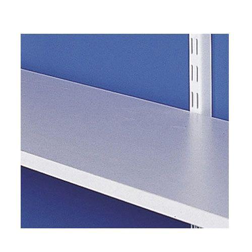 Melamine Shelves White