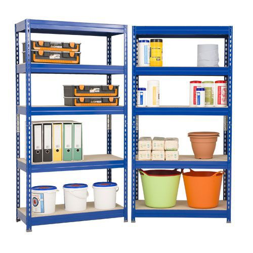 2 Bay Offer - Budget Shelving