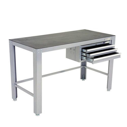 Silver Range Workbench
