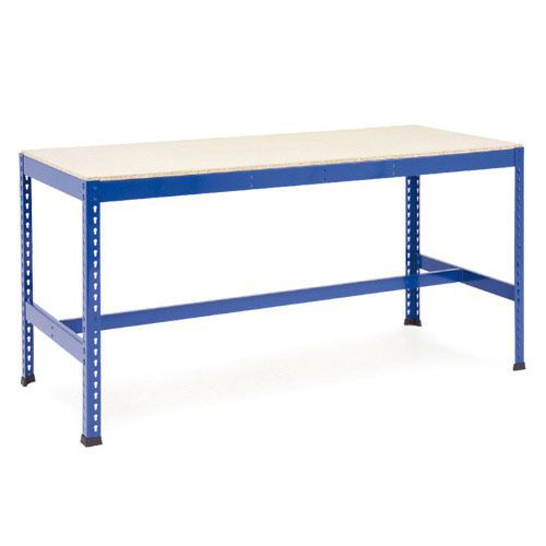 Rapid 1 - Heavy Duty Workbench (1830w) With T-Bar Support