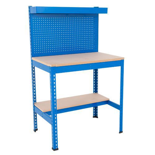 Rapid 1 Heavy Duty Compact Workstation
