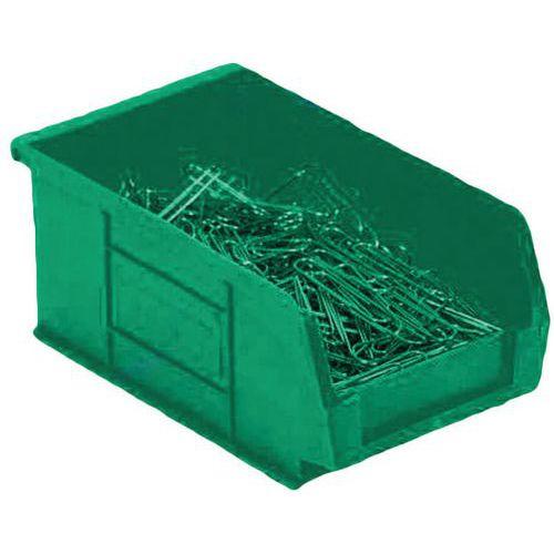 Green 1.27 Litre Premium Picking Bins