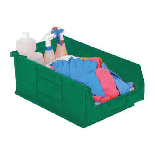 Green 31.4 Litre Premium Picking Bins