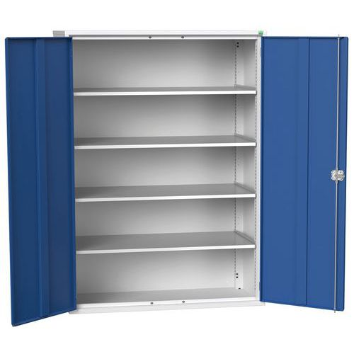 Bott Verso Shelf Cupboard 1300x550mm