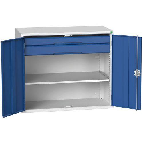 Bott Verso Kitted Cupboards 1000x1300x550mm