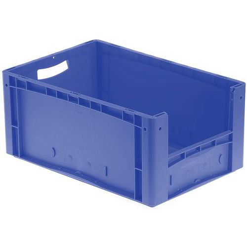 Euro Stacking Containers 44L to 85L - Solid
