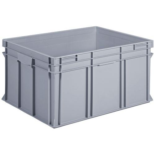 Wide Stacking Containers - 45L to 175L