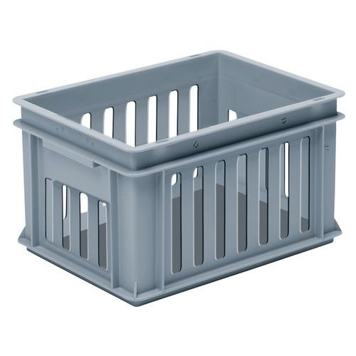 Ventilated Euro Stacking Containers - 400mm