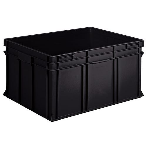 Recycled Euro Stacking Containers - 45L to 175L
