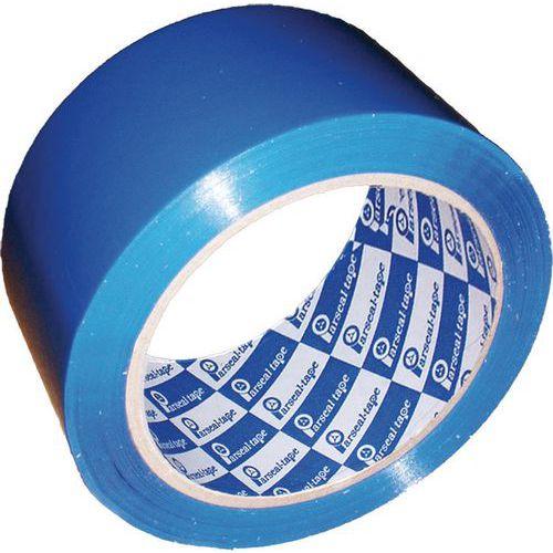 Adhesive Sealing Tape - Coloured Polypropylene