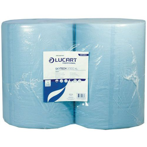 Wiping Roll - Pack of 2