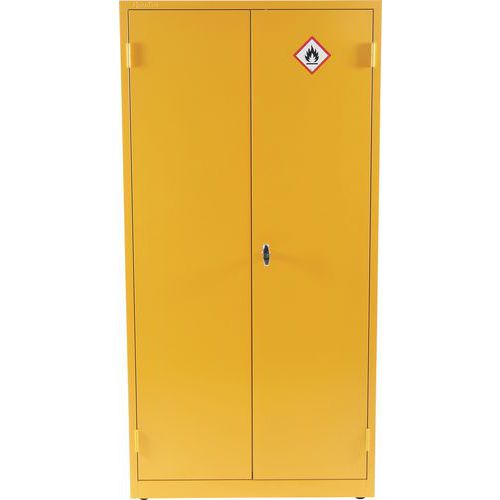 Flammable Material Storage Cabinet COSHH - 1815x915mm