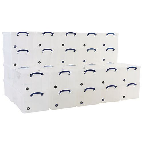 64 L Really Useful Box Pallet Buy of 30