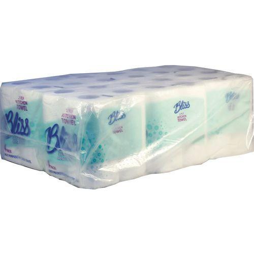 White Kitchen Rolls - Pack of 24