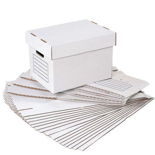 Plain Economy Storage Box