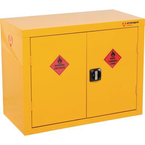 Armorgard Safestor COSHH Flammable Cabinet
