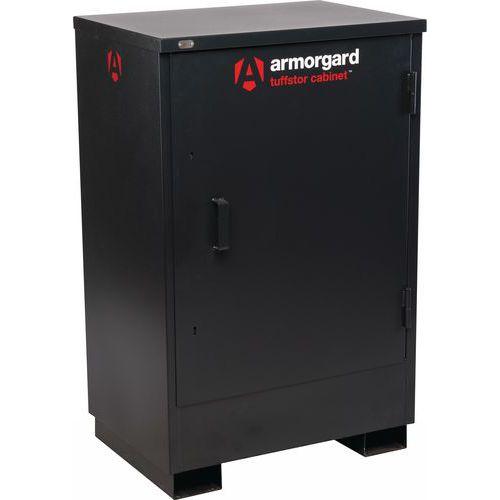 Armorgard Tuffstor Ultra Strong Storage Cabinet