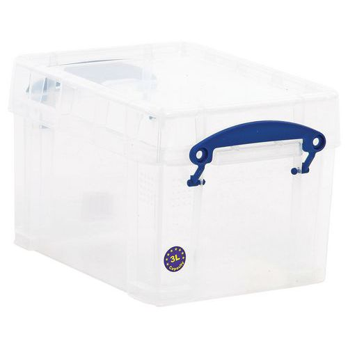 Really Useful Boxes 3L