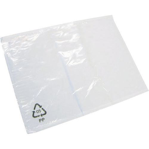A4-A7 Sized Envelopes - Pack of 1000 - Document Enclosed