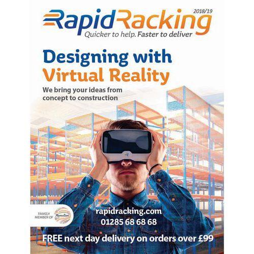 Customer Catalogue Pack