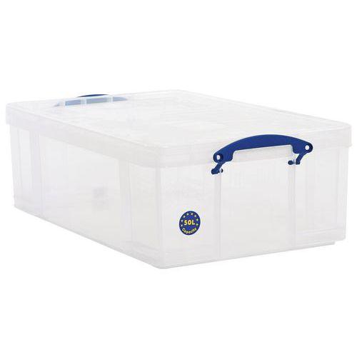 Really Useful Box 50L