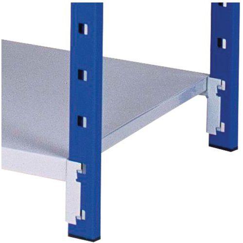 Easy Store Steel Sheet Shelves
