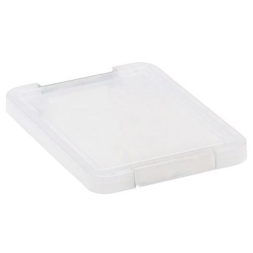 Lid for 36ltr Allstore Box Clear