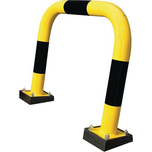 Outdoor Flex Protection Guards