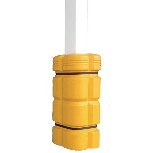 Column Guard Components