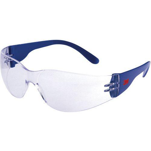 Anti-Scratch/Anti-Fog Spectacles